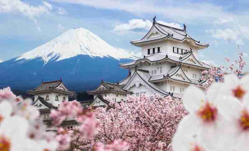 Why Do I Love Japan As A Muslim?